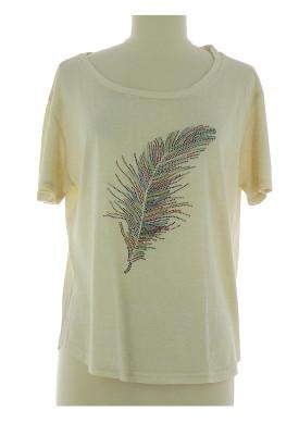 Tee-Shirt SUNCOO Femme FR 36