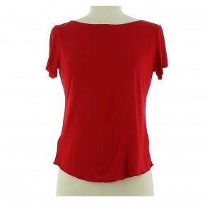 Tee-Shirt MANGO Femme S