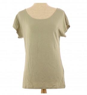 Tee-Shirt CAMAIEU Femme M