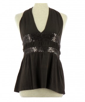 Top ONLY Femme M