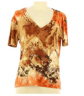 Tee-Shirt ANTONELLE Femme L