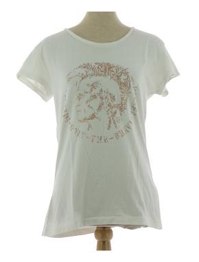 Tee-Shirt DIESEL Femme S