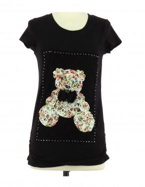 Tee-Shirt MOLLY BRACKEN Femme TU