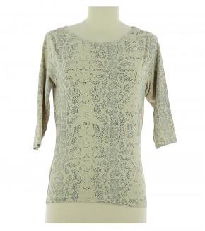 Tee-Shirt PROMOD Femme FR 36