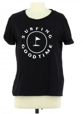 Tee-Shirt SANDRO Femme S