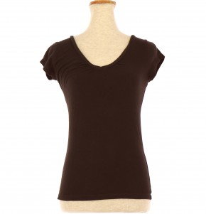 Tee-Shirt PROMOD Femme S