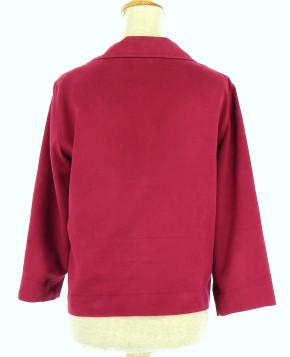 Vetements Veste / Blazer 123 FUSCHIA