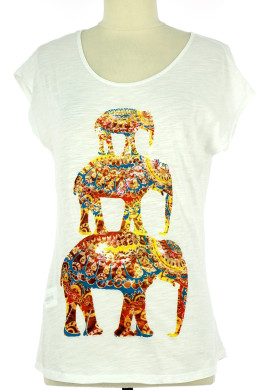 Tee-Shirt PROMOD Femme M