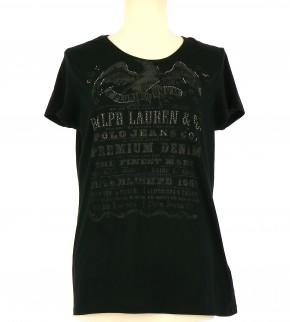 Tee-Shirt RALPH LAUREN Femme L
