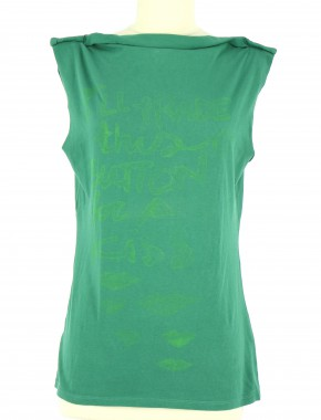 Tee-Shirt REPLAY Femme XS
