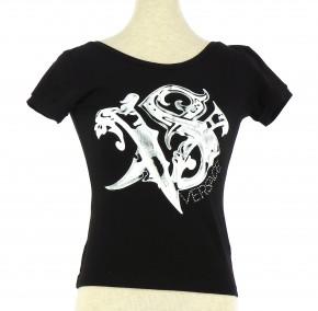 Tee-Shirt VERSACE Femme M