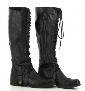 Bottes IKKS Chaussures 37