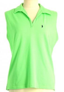 Tee-Shirt RALPH LAUREN Femme XL