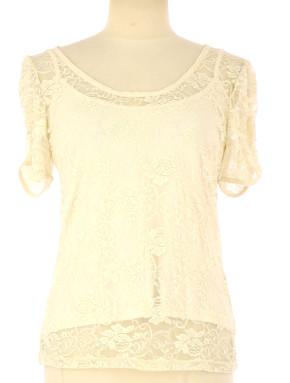 Tee-Shirt JACQUELINE RIU Femme M