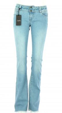 Jeans SCHOOL RAG Femme W24