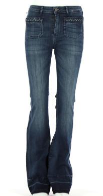 Jeans LE TEMPS DES CERISES Femme W27