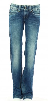 Jeans PEPE JEANS Femme W27