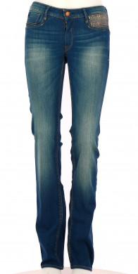 Jeans LE TEMPS DES CERISES Femme W25