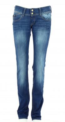 Jeans LE TEMPS DES CERISES Femme W32