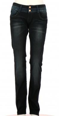 Jeans LE TEMPS DES CERISES Femme W33