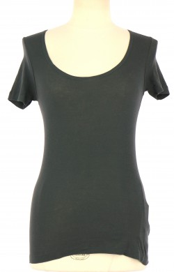 Tee-Shirt PETIT BATEAU Femme S