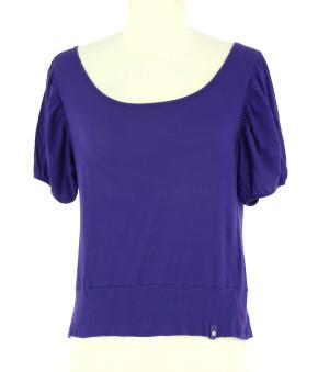 Tee-Shirt DIESEL Femme M