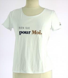 Tee-Shirt SINEQUANONE Femme FR 36