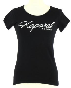 Tee-Shirt KAPORAL Femme M