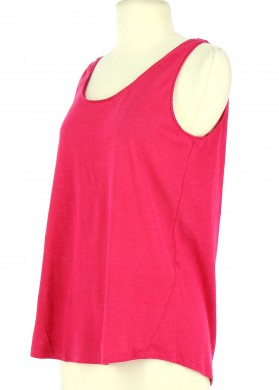 Vetements Top SANDRO FUSCHIA