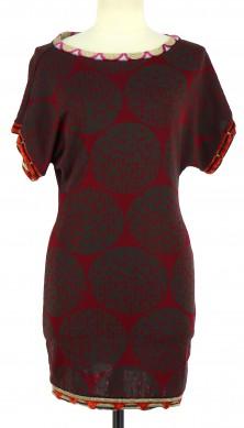 Robe CUSTO BARCELONA Femme T2