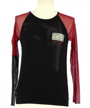 Tee-Shirt COP COPINE Femme T3