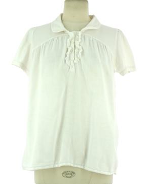 Tee-Shirt MAJE Femme L
