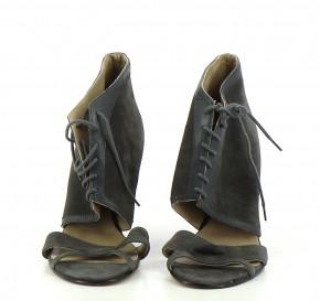 Chaussures Escarpins SURFACE TO AIR GRIS