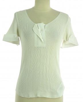 Tee-Shirt PIERANTONIO GASPARI Femme FR 38