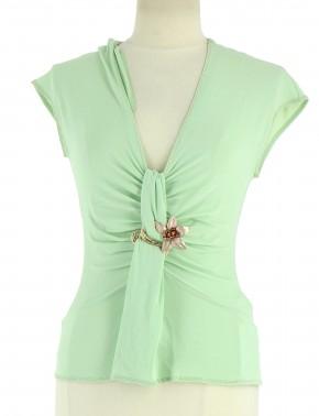 Tee-Shirt CLASS ROBERTO CAVALLI Femme FR 40