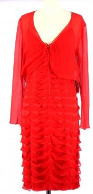 Robe PRINTING Femme FR 40
