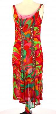 Robe LYT BY VOYAGE Femme FR 38