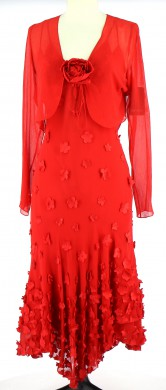 Robe PRINTING Femme FR 42