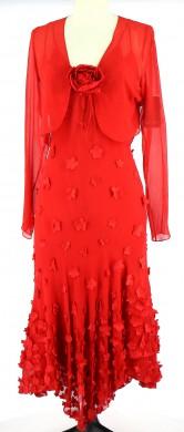 Robe PRINTING Femme FR 38
