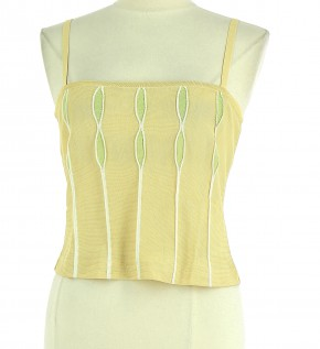 Top MOSCHINO CHEAP AND CHIC Femme FR 40