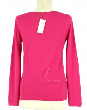Vetements Top ICEBERG FUSCHIA