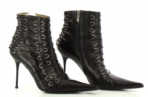 Bottines / Low Boots GIANMARCO LORENZI Chaussures 39