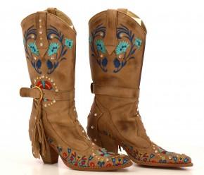 Bottes EL VAQUERO Chaussures 37
