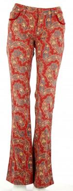 Pantalon VOYAGE PASSION Femme FR 38