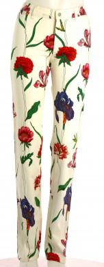 Pantalon GIANFRANCO FERRE Femme FR 36