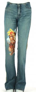 Jeans VOYAGE PASSION Femme FR 40