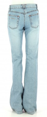 Vetements Jeans OPPIO JEANS BLEU