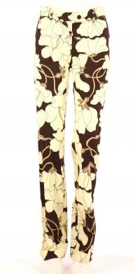 Pantalon MOSCHINO Femme FR 36