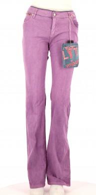 Pantalon LYT BY VOYAGE Femme FR 36