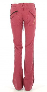 Vetements Jeans LYT BY VOYAGE FUSCHIA
